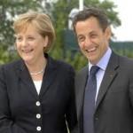 Merkel y Sarkozy images