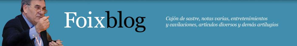 Foixblog