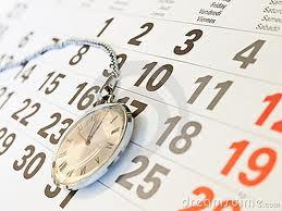 Calendario Timing.La Politica Y Los Calendarios Foixblog