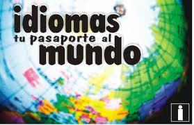 Idiomas, el pasaporte paraa el mundo
