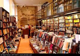 Librería índice