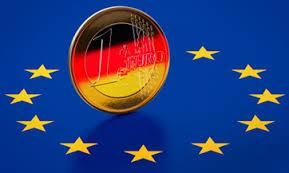 La hegemonía económica alemana