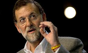 Resistir es uno de los lemas de Rajoy