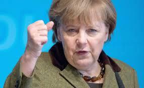La canceller Àngela Merkel