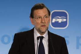 Mariano Rajoy es refugia en el silenci