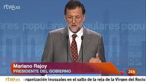 Una semana difícil para el presidente Rajoy
