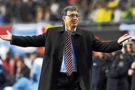 Gerardo Tata Martino, nuevo entrenador del Barça