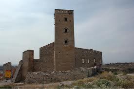 L'històric castell de Ciutadilla