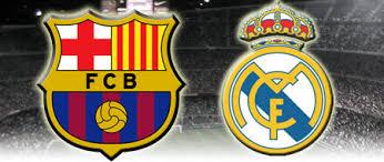 Barça-Madrid índice