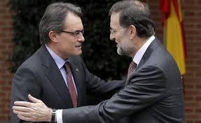 Rajoy-Mas índice