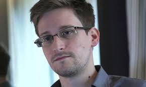 Edward Snowden, asilado en Moscú