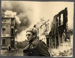 Vasili Grosman a la batalla de Stalingrad