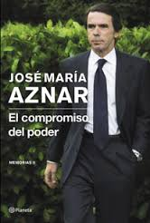 El último libro de Aznar