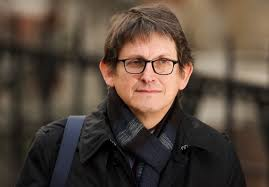 Alan Rusbridger, director del The Guardian