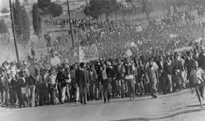 Disturbios juveniles de Soweto en 1976