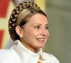 Iulia Timoshenko, encarcelada