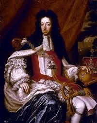Guillermo de Orange, Rey de Inglaterra
