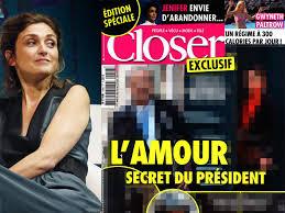 La revista Closer ha destapat l'affaire