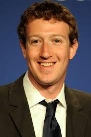 Marc Zuckerberg, fundador de Facebook y gran fortuna planetaria