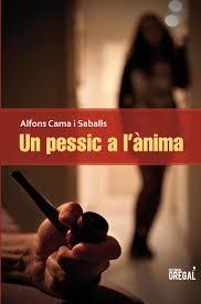 """""""Un pessic a l'ànima"""", d'Alfons Cama"""