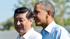 Obama i Xi Jinking han visitat Europa aquesta setmana