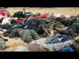 800.000 tutsis fueron asesinados en el genocidio de Ruanda