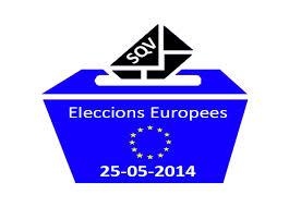 El 25 de maig, eleccions al Parlament Europeu