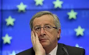 Jean-Claude Junckers, candidato del PPE a presidir la Comisión