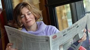 Natalie Nugaydère, dimite como primera directora de Le Monde