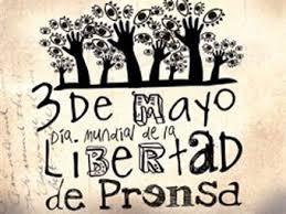 Dia mundial de la llibertat de premsa