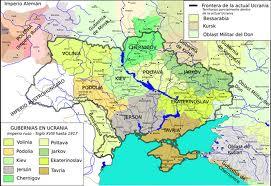 Ucrania, en el centro de posibles convulsiones en Europa