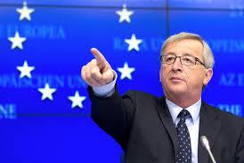 La elección de Junckers como presidente de la Comisión y la pugna entre la City y Frankfurt