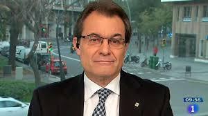 Artur Mas ha reivindicado la astucia como valor político