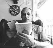 El filósofo catalán, Josep Ferrater Mora