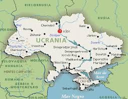 La situación estratégica de Ucrania