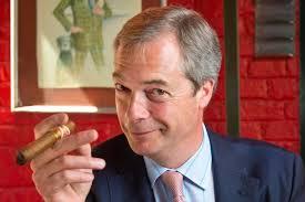 El partit de Nigel Farage, UKIP, ha obtingut per primer cop un escó a la Cambra dels Comuns
