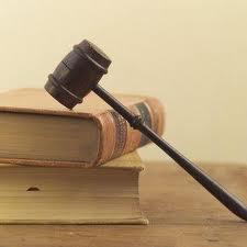 Alegoria de la ley