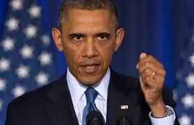 El president Barack Obama planta cara al Congrés