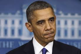 El presidente Obama en una foto reciente