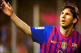 """Gritos de """"Messi subnormal"""" se escucharon en el Bernabéu en un partido contra el Celta."""