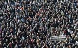 Cientos de miles en la manifestación de París contra el terrorismo