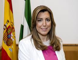 Susana Díaz convoca elecciones anticipadas en Andalucía