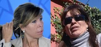 Alícia Sánchez Camacho y Victòria Àlvarez