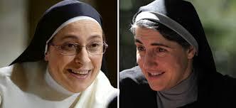 Las monjas Lucía Caram y Teresa Forcades
