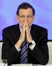 Mariano Rajoy ha jugado con el valor del paso del tiempo en política