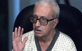 Tarek Aziz, mano derecha de Saddam Hussein