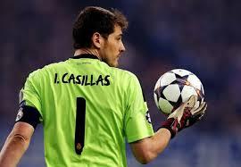 Iker Casillas ha abandonado el Madrid enfadado