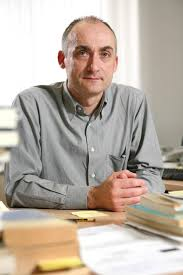 "Josep Maria Esquirol, autor de ""La resistència íntima""."