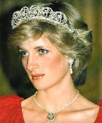 Lady Diana de Gales, muerta hoy hace 21 años bajo un puente del Sena en París.