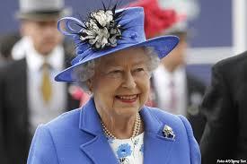 La reina Isabel II, la que más tiempo ha reinado en Inglaterra